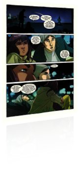 Marvel Comics: Ms. Marvel - Issue # 36 Page 4