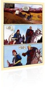 Marvel Comics: Ms. Marvel - Issue # 36 Page 5