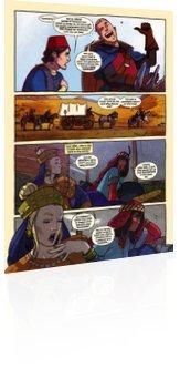 Marvel Comics: Ms. Marvel - Issue # 36 Page 6