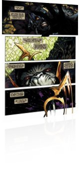 Marvel Comics: The Black Order - Issue # 1 Page 3