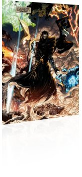 Marvel Comics: The Black Order - Issue # 1 Page 4