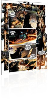 Marvel Comics: The Black Order - Issue # 1 Page 5