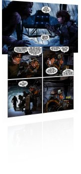 Marvel Comics: Solo: A Star Wars Story - Issue # 2 Page 6
