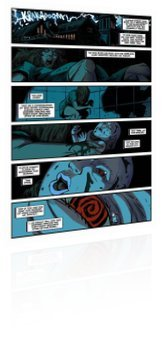 Marvel Comics: Web of Venom: Carnage Born - Issue # 1 Page 2