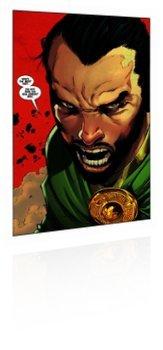 Marvel Comics: Doctor Strange - Issue # 8 Page 2
