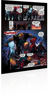 Marvel Comics: Spider-Man: Enter the Spider-Verse - Issue # 1 Page 2