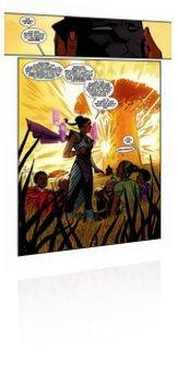 Marvel Comics: Shuri - Issue # 2 Page 2