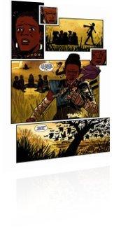 Marvel Comics: Shuri - Issue # 2 Page 4