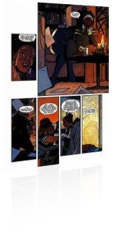 Marvel Comics: Shuri - Issue # 2 Page 6