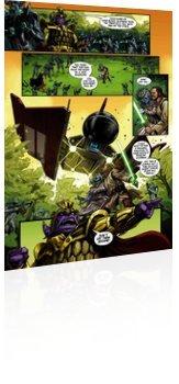 Marvel Comics: Star Wars: Age Of Republic - Qui-Gon Jinn - Issue # 1 Page 6