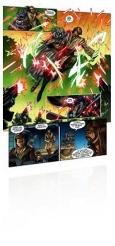Marvel Comics: Star Wars: Age Of Republic - Qui-Gon Jinn - Issue # 1 Page 7