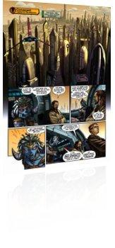 Marvel Comics: Star Wars: Age Of Republic - Qui-Gon Jinn - Issue # 1 Page 8