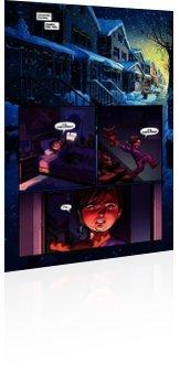 Marvel Comics: Deadpool - Issue # 7 Page 2