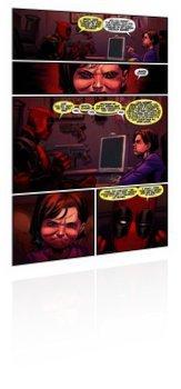 Marvel Comics: Deadpool - Issue # 7 Page 5