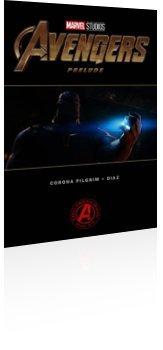 Marvel Comics: Marvel's Avengers: Endgame Prelude  - Issue # 1 Cover
