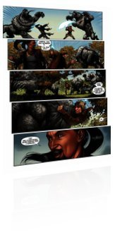Marvel Comics: Star Wars - Issue # 58 Page 5