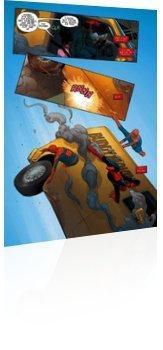 Marvel Comics: Friendly Neighborhood Spider-Man - Issue # 1 Page 5