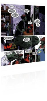 Marvel Comics: Amazing Spider-Man - Issue # 15 Page 3