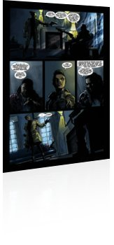 Marvel Comics: Killmonger - Issue # 5 Page 3