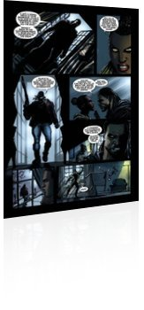 Marvel Comics: Killmonger - Issue # 5 Page 4