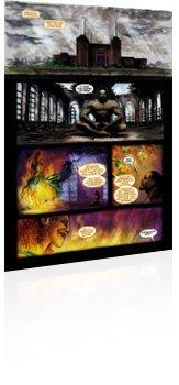 Marvel Comics: Killmonger - Issue # 5 Page 5
