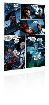 Marvel Comics: Spider-Man: Life Story - Issue # 3 Page 4