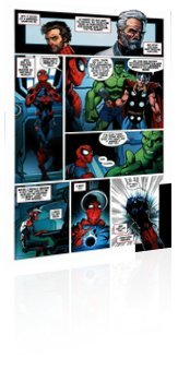 Marvel Comics: Spider-Man: Life Story - Issue # 3 Page 5
