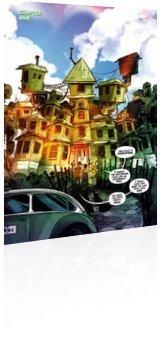 BOOM! Studios: Hotel Dare - Soft Cover # 1 Page 2