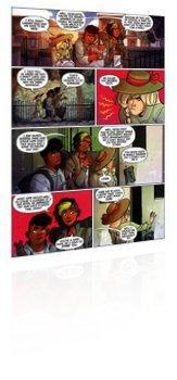 BOOM! Studios: Hotel Dare - Soft Cover # 1 Page 3