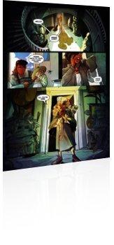 BOOM! Studios: Hotel Dare - Soft Cover # 1 Page 4