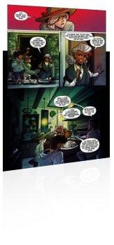 BOOM! Studios: Hotel Dare - Soft Cover # 1 Page 6
