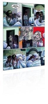BOOM! Studios: Hotel Dare - Soft Cover # 1 Page 7