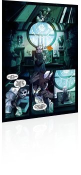 BOOM! Studios: Hotel Dare - Soft Cover # 1 Page 8
