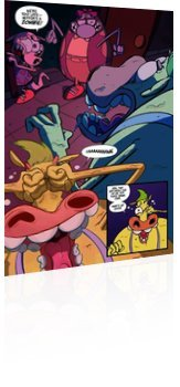 BOOM! Studios: Rockos Modern Afterlife - Issue # 3 Page 3