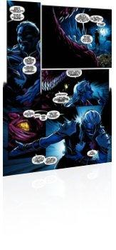 Marvel Comics: Tony Stark: Iron Man - Issue # 12 Page 3