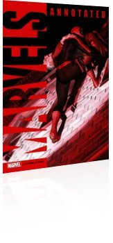 Marvel Comics: Marvels Annotated - Issue # 4 Cover