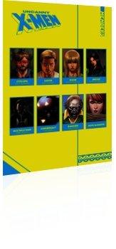 Marvel Comics: Uncanny X-Men - Issue # 20 Page 2