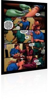 Marvel Comics: Uncanny X-Men - Issue # 20 Page 4