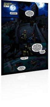 Marvel Comics: Uncanny X-Men - Issue # 20 Page 5