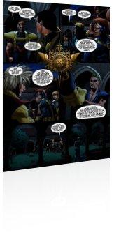 Marvel Comics: Uncanny X-Men - Issue # 20 Page 6