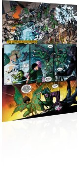 Marvel Comics: Age of X-Man: Prisoner X - Issue # 5 Page 2