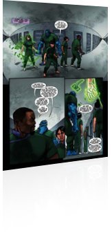 Marvel Comics: Age of X-Man: Prisoner X - Issue # 5 Page 3