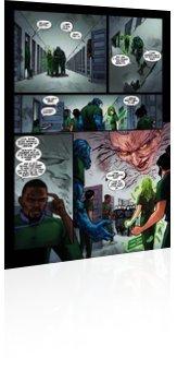 Marvel Comics: Age of X-Man: Prisoner X - Issue # 5 Page 4