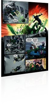 Marvel Comics: Age of X-Man: Prisoner X - Issue # 5 Page 5