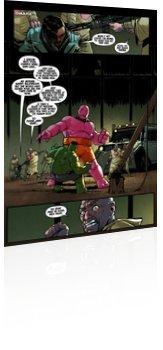 Marvel Comics: Dead Man Logan - Issue # 9 Page 2