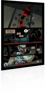 Marvel Comics: Dead Man Logan - Issue # 9 Page 3