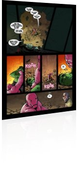 Marvel Comics: Dead Man Logan - Issue # 9 Page 4