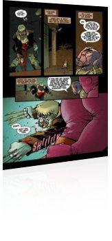 Marvel Comics: Dead Man Logan - Issue # 9 Page 5