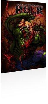 Marvel Comics: Immortal Hulk  - Issue # 20 Page 1