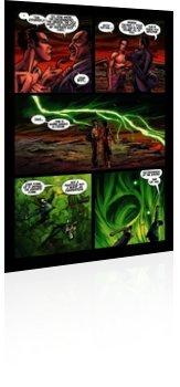 Marvel Comics: Immortal Hulk  - Issue # 20 Page 5